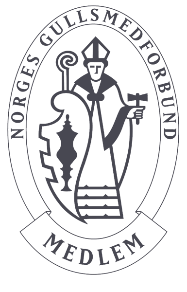 Logo Norges Gullsmedforbund